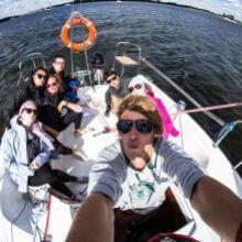 Rejsy i obozy żeglarskie dla dorosłych