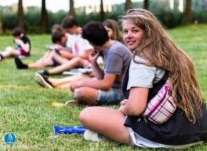 Rejs szkoleniowy dla młodzieży