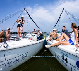 Rejsy turystyczno-rekreacyjne na MAZURACH 7 dni