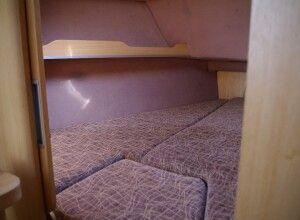 Twister 780 Komfort
