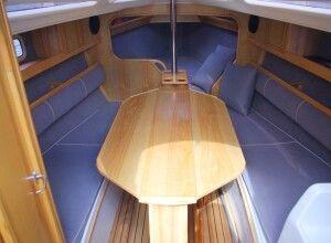 Jacht Raptor 26 bez kabiny