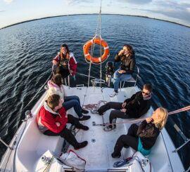 Kursy na Żeglarza Jachtowego - oferta dla dorosłych i studentów