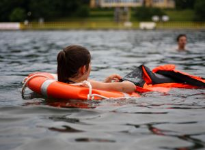 szkolenie wodne