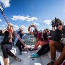 Rejsy i obozy żeglarskie dla studentów